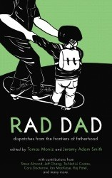 Rad Dad - dispatches from the frontiers of fatherhood