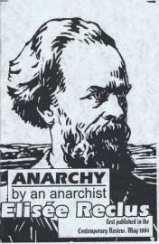 Anarchy by an Anarchist