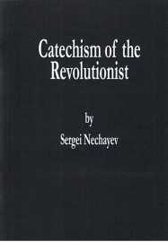 Catechism of the Revolutionist A6