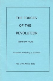 The Forces Of The Revolution