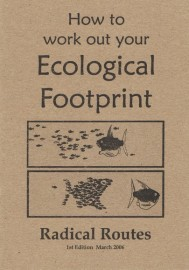 How to Work Out Your Ecological Footprint