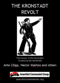 The Kronstadt Revolt: The flower of the revolution crushed by the Bolsheviks