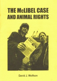 The McLibel Case and Animal Rights