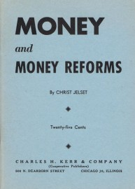 Money and Money Reforms