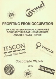 Profiting from Occupation
