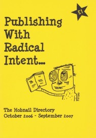 Publishing With Radical Intent