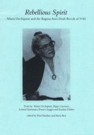 Rebellious Spirit: Maria Occhipinti and the Ragusa Anti-draft Revolt of 1945