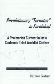 Revolutionary Termites in Faridabad