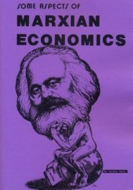 Some Aspects of Marxian Economics