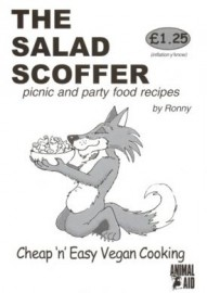 The Salad Scoffer: Picnic and Party Food Recipes