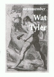 We Remember Wat Tyler