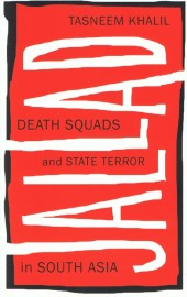 Jallad: Death Squads and State Terror in South Asia