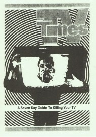TV Times: A Seven Day Guide to Killing Your TV