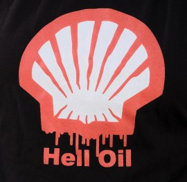 Hell Oil