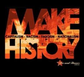 Make History T-shirt