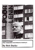 Poor Lenin