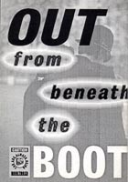 Out From Beneath The Boot - Issue 4