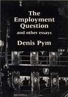 The Employment Question