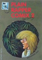 Plain Rapper Comix 2