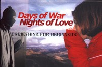 Days of War Nights of Love - crimethink for beginners