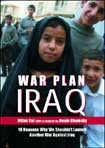 War Plan Iraq: 10 Reasons Against War with Iraq