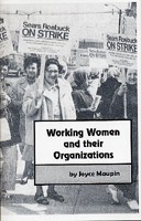 Working Women and their Organizations