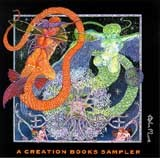 Hexentexts - A Creation books sampler