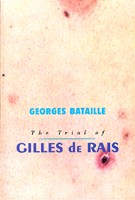 The Trial Of Gilles De Rais