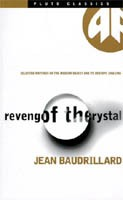 Revenge of the Crystal