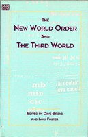 The New World Order And The Third World