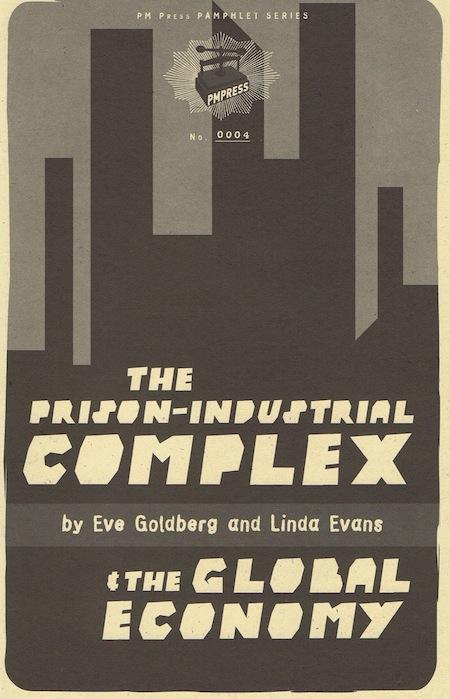 The Prison-Industrial Complex - The Atlantic